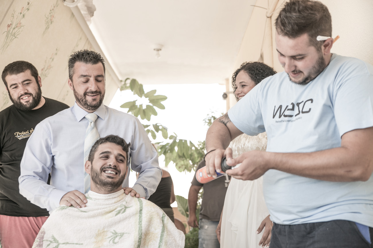 greek-groom-preperation