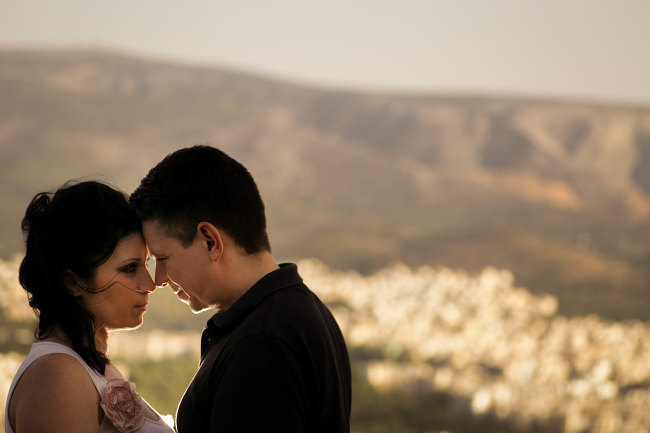 prewedding-photoshooting-on-lykabetous-hill